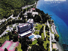 Hotel Metropol - Metropol Lake Resort 写真