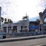 サンタモニカでロブスターが美味しいお店