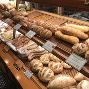 パンも買えます