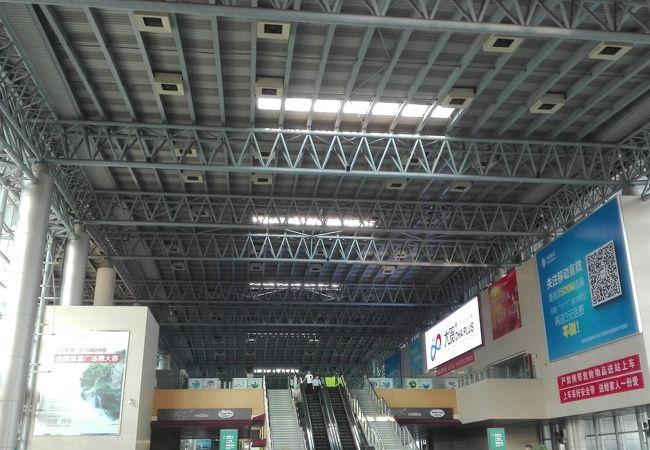 杭州バスセンター