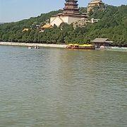 北京の名園