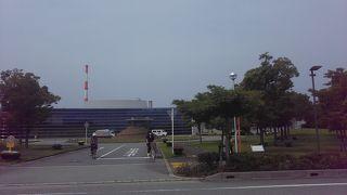 サントリープロダクツ高砂工場