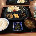 小梨平食堂