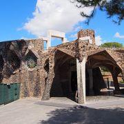 バルセロナから近い世界遺産