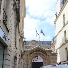 フランス国立銀行