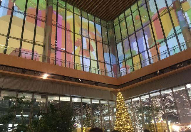 丸の内 Bright Christmas