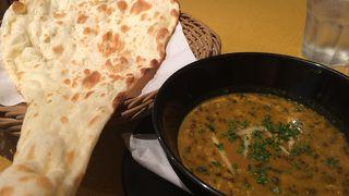 インド料理GARAentra