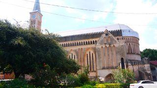 アングリカン大聖堂