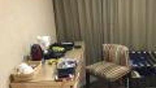 ザ メトロ ホテル タイチュン