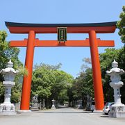 霊山寺の奥の院だった神社