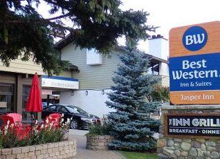 Best Western Jasper Inn & Suites 写真