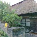 羽州街道楢下宿