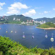 香港の隠れた?人気スポット⁉
