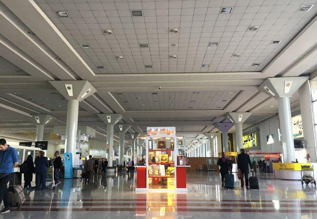 イランの空港 クチコミ人気ラン...