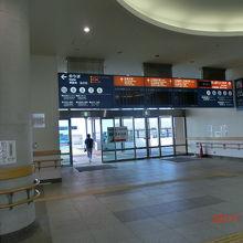 広島港停留場 (宇品)