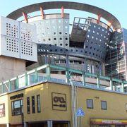 弘前に数件あったデパートのうち、唯一中心街に残ったお店