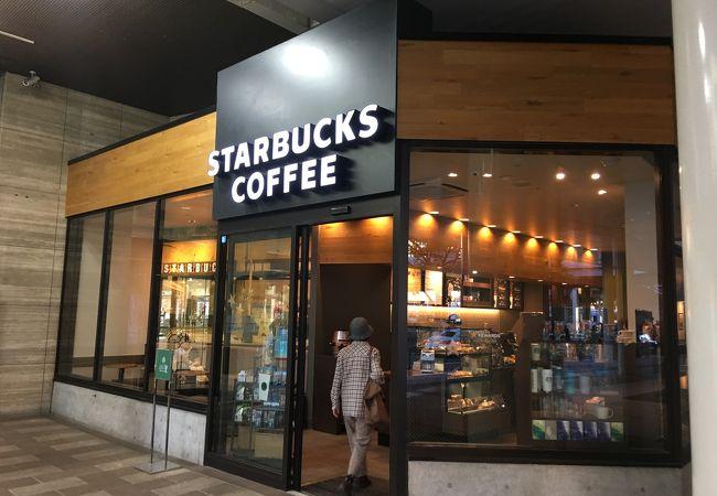 スターバックス・コーヒー 下関大丸店