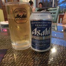ミクロネシア限定ビール