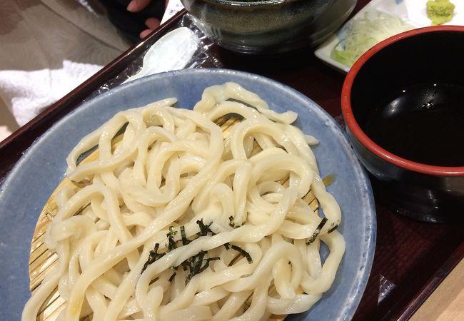 饂飩蕎麦 彩の国