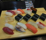 清寿司 本店