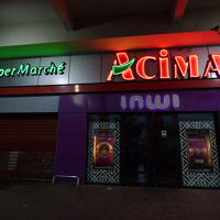 ACIMA Supermarket