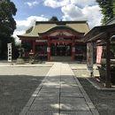 呉服(くれは)神社