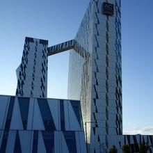 AC ホテル ベラ スカイ コペンハーゲン