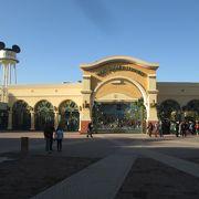 ウォルト ディズニー スタジオパーク