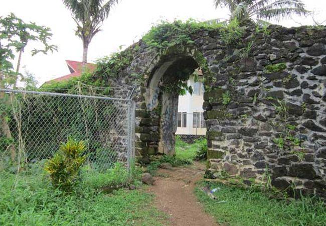 アルフォンス砦 (スペイン砦)