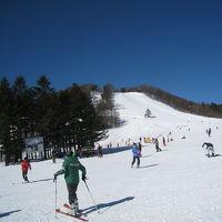 草津国際スキー場 写真