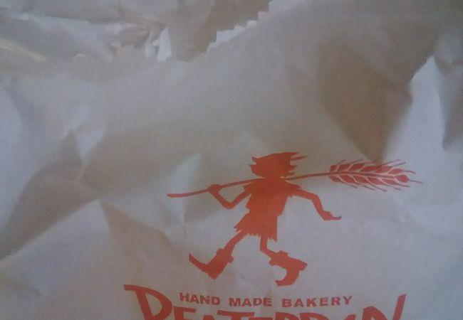 ピーターパン  小麦工房店