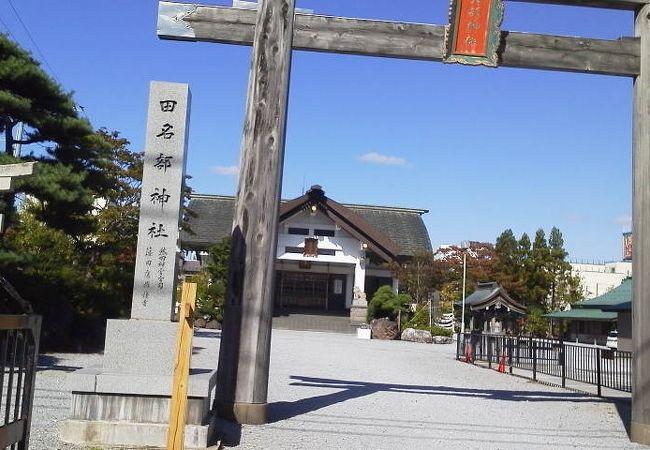 県外に出た人も田名部祭りのために地元に帰ってくると言われています。