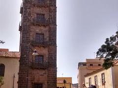 サン クリストバル デ ラ ラグーナ カテドラル