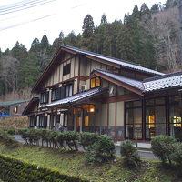 芦生山の家 写真