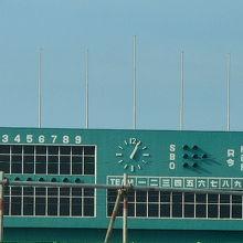 名護市営球場