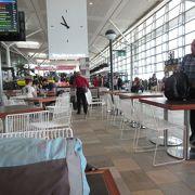 いたって普通の国際空港