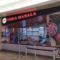 写真:インディア マサラ (ファッションショーモール店)