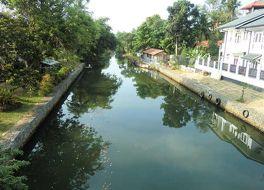 運河 (ニゴンボ)