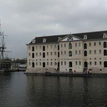オランダ海洋博物館