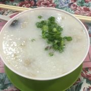 香港で朝粥を食べるならココ