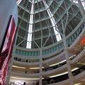 ペトロナスツインタワーの大型ショッピングセンター