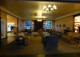 ボルケーノ ハウス ホテル 写真