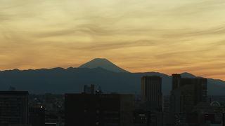 まさしく日本一の山