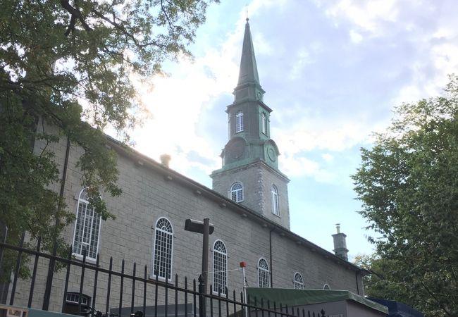 ホーリー トリニティ教会