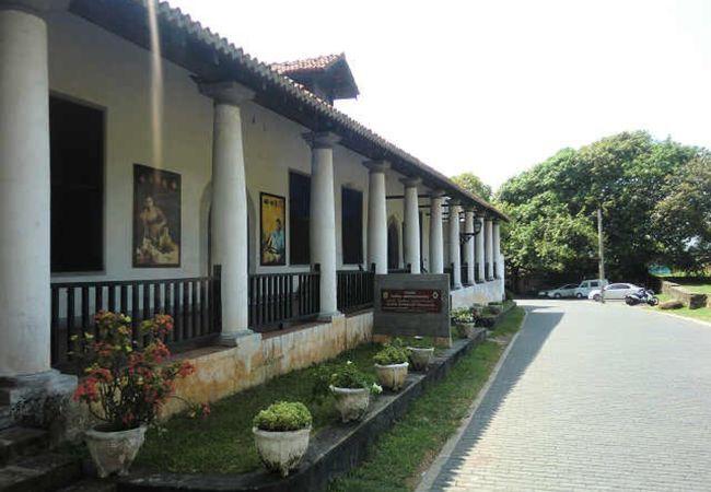 ゴール国立博物館