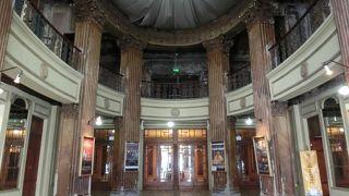 ボリバル劇場