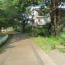 赤羽緑道公園