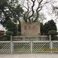 写真:宋王臺公園
