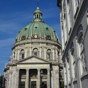 大理石の教会