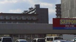 サッポロドラッグストアー (東札幌店)